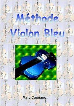 Méthode de violon sans solfège